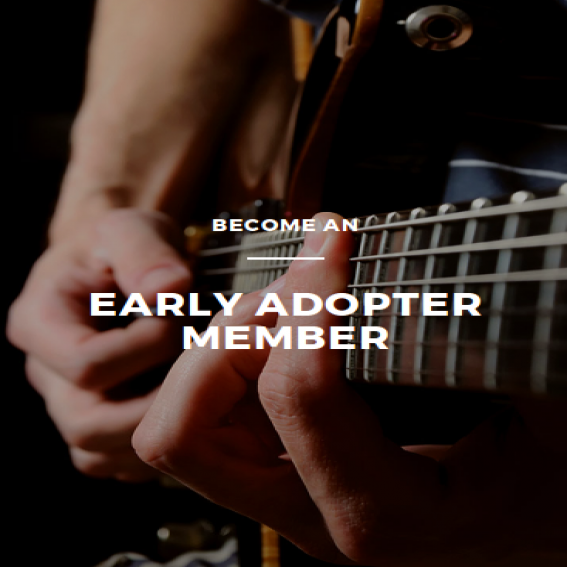 Early Adopter Membership Renewal